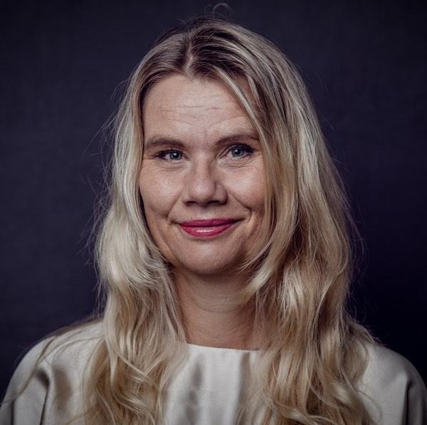 Hanne Elisabeth Møgster, HR og kommunikasjonsrådgiver i IKT Agder