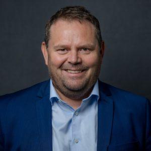 Rune Johansen, daglig leder i IKT Agder