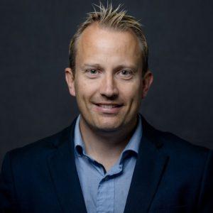 Ronny Tellefsdal Sunde, avdelingsleder i IKT Agder