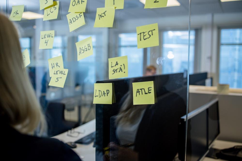 IKT Agder leverer drift av IKT-tjenetser og rådgivning innen IKT